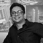 Rajan Goregaoker Partner GA Design