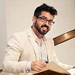 Santosh Wadekar Design Director StudioSW