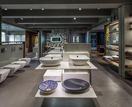 Ritik Ceramics Showroom in Prabhadevi Mumbai